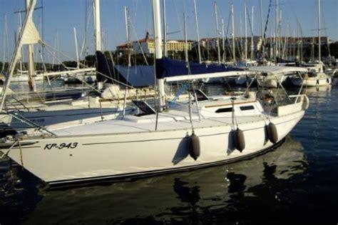 cabinati a vela usati vendita barche a vela usate yacht e vela