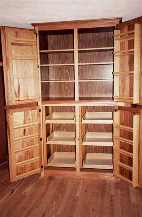 Free Standing Kitchen Pantry Cabinet Plans Pantry Cabinet Kitchen Pantry Free Standing Cabinet With Creative Ideas For A Kitchen Pantry
