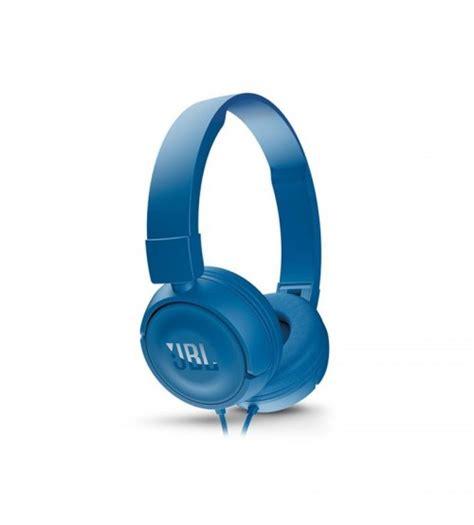 Headset Jbl T450 jbl t450 bass sound on ear headphones