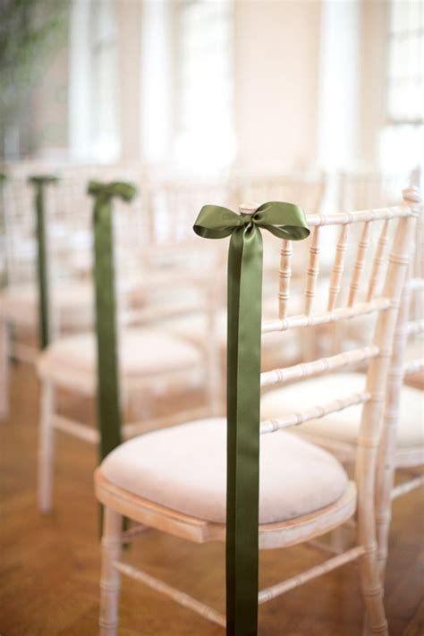 Green Armchair Design Ideas 8 Awesome And Easy Ways To Decorate Wedding Chairs