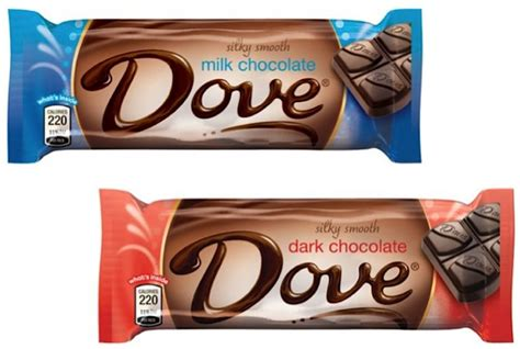 Stock Up Alert by Stock Up Alert Dove Chocolate Bars Just 0 44 Each