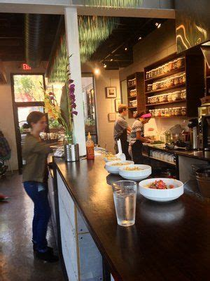 The Lunch Room Arbor by The Lunch Room Arbor Vegan Eatery Heres To Your