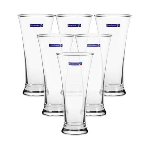Gelas Luminarc 30 Cl Gelas Saji Gelas Es Buah Gelas Juice 1 Box Isi 6 Pcs Rp 120000 update harga luminarc octime tumbler glass 32 cl 6 pcs terbaru disini lengkap harganya