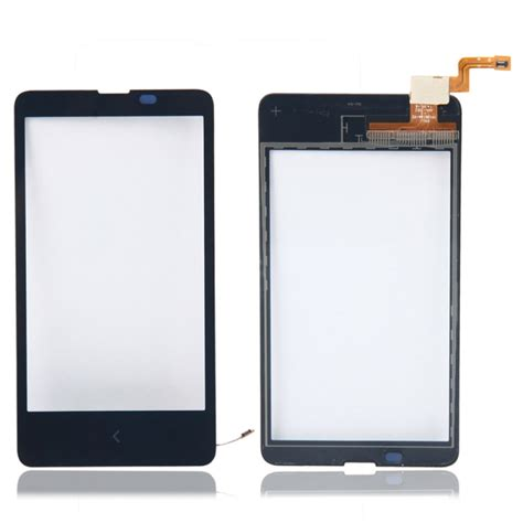 Hp Nokia X A110 replacement touch screen for nokia x a110 rm 980 black tools tmart