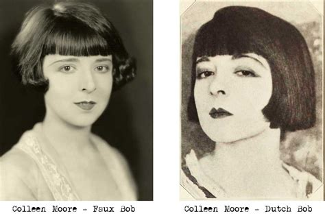 1920s Hairstyles ? The Bobbed Hair Phenomenon of 1924