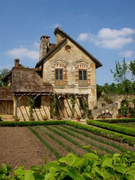 french garden house beautiful french house and garden cottages cabins pinterest