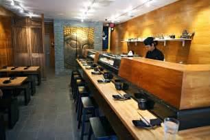 Sushi Interior Design by Sushi Bar Design Concepts Construction Sydney