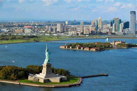 tour della statua della libert 224 e di ellis island con
