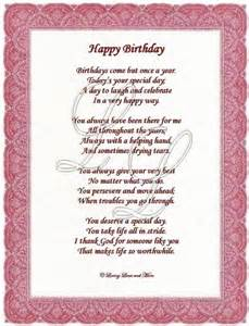 25 best ideas about birthday poems on pinterest obituary quotes death poem and grief poems