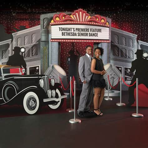 vintage hollywood theme party ideas vintage hollywood theme kit shindigz
