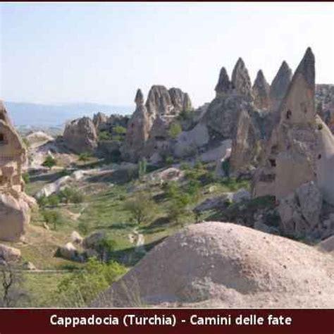camini delle fate i camini delle fate della cappadocia anatolia
