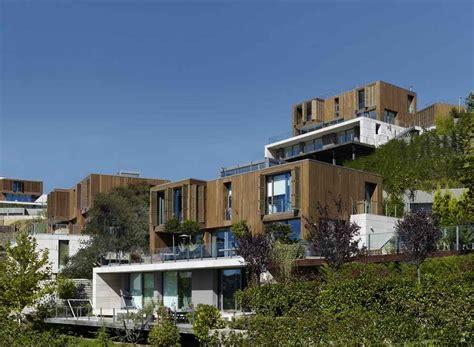 turkish zeytinkaya residences i want to build a house like this 199 ubuklu vadi residences istanbul residential building