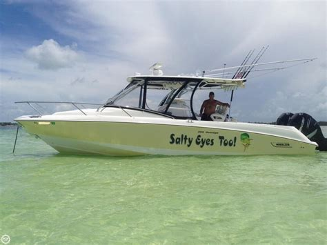 boston whaler outrage used boat sale used boston whaler 320 outrage boats for sale in united