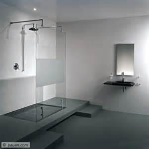 design duschen puristisches design f 252 r jedes bad neue blue line serie