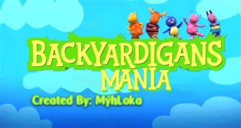 Backyardigans Vimeo Os Backyardigans Vimeo Auto Design Tech
