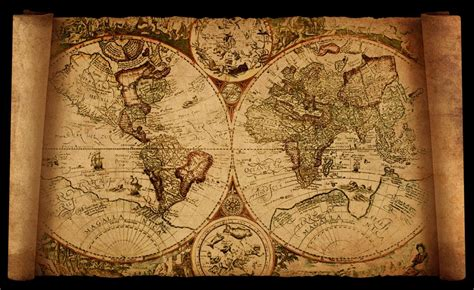 imagenes vintage mapas old map backgrounds wallpaper cave