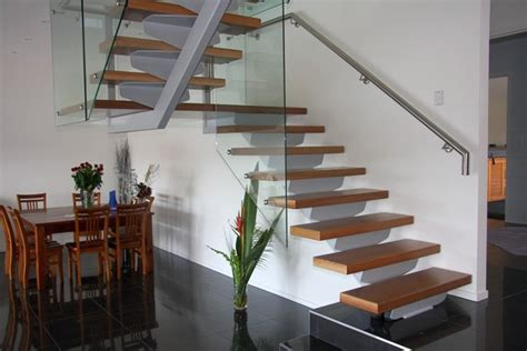 Residential Stairs Design An Image Of An Residential Stair