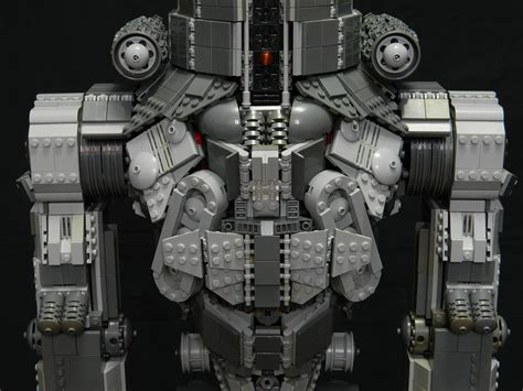 Best Resume Builder For Android by Pacific Rim S Cherno Alpha Jaeger Gets Lego Ized