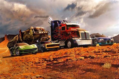Auto Rally Transformer 4 by Transformers 5 Die Autos Bilder Autobild De