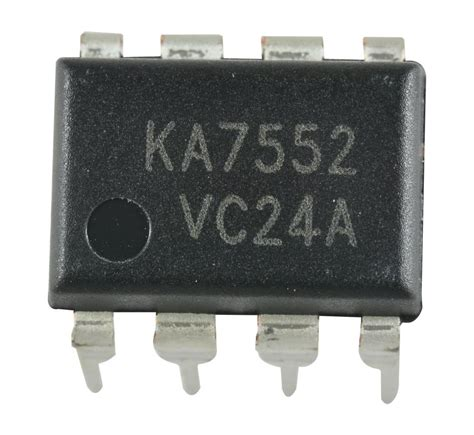 kaa  semiconductor ic smps pwm controller