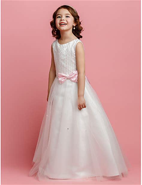 Neana Dress B02 By Zizara a line princess floor length flower dress satin