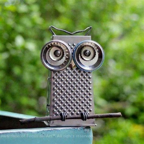 Garden Owls The Best Diy Yard Ideas Kitchen With My 3 Sons