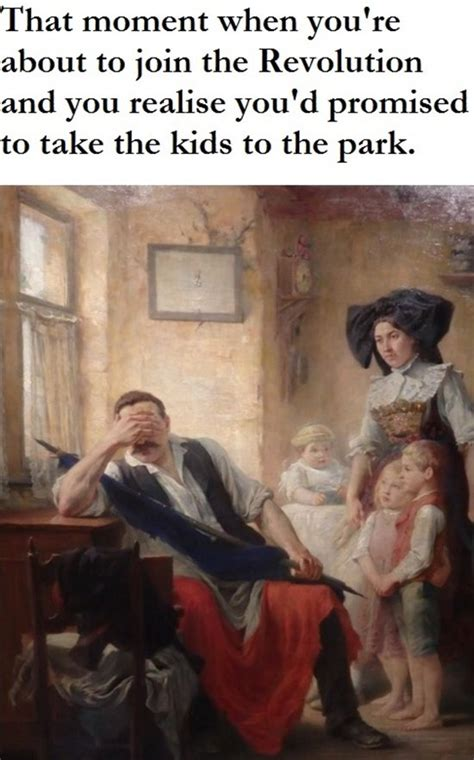 Oil Painting Meme - 13 classical art memes that will put a smile on your face