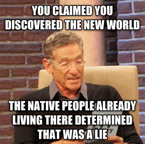 Maury Meme Generator - livememe com maury determined that was a lie