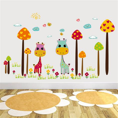 Wallpaper Stiker 039 54 decorative wall stickers for rooms football