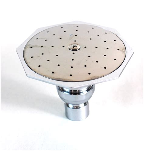 Fashioned Shower by Fashioned Octagon Chrome Shower Vintage Retro