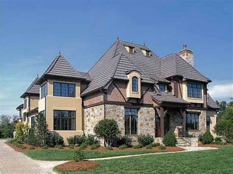 european inspired home decor european style exterior home with stone cladding types