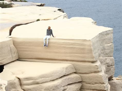 Wedding Cake Rock Closed by Wedding Cake Rock Closed Instagram Daredevils To Cop