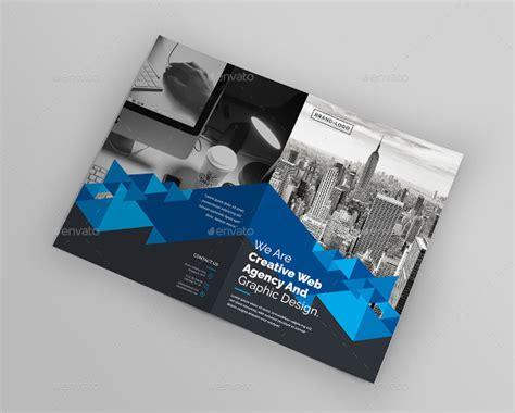 Bi Fold Brochure Templates ? 41  Free PSD, AI, Vector EPS