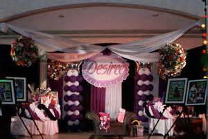 Event Decoration Packages Debut Party 101 Important Things To Prepare For Her 18th