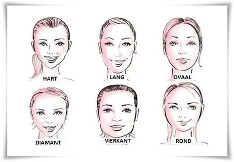 welk kapsel past bij mijn gezicht test de perfecte kapsels voor elke gezichtsvorm