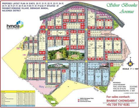 banjara layout land plot for sale residential plot land for sale in bibinagar hyderabad
