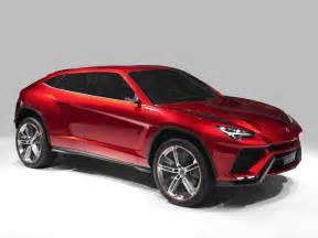 Lamborghini Urus For Sale Lamborghini Urus Confirmed To Use 4 Liter Turbo V8