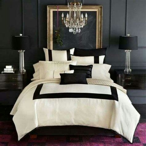 white gold bedroom black white and gold luxe bedroom the luxe line