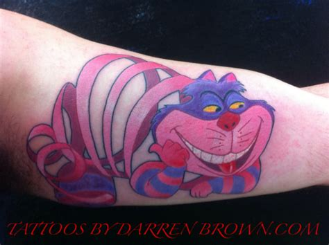 uv tattoo cat top cheshire cat uv tattoo images for pinterest tattoos