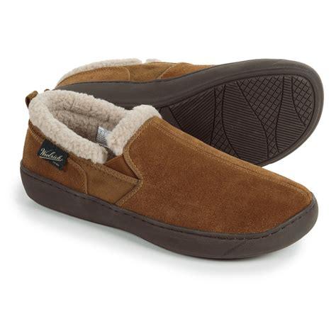 kohls mens bedroom slippers mens flannel slippers 28 images mens sturdy thick felt