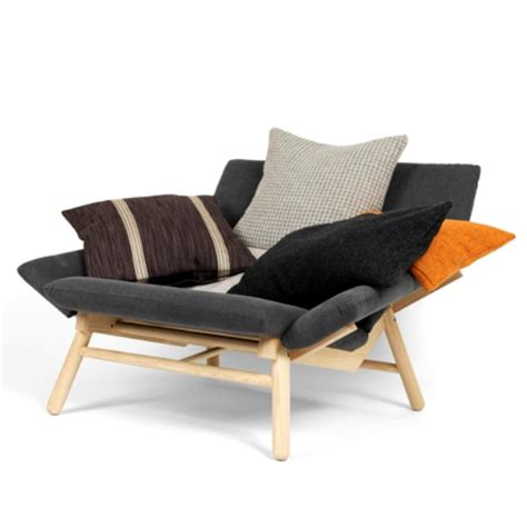 Comfortable Modern Reading Chair modern and comfortable reading chair design homesfeed