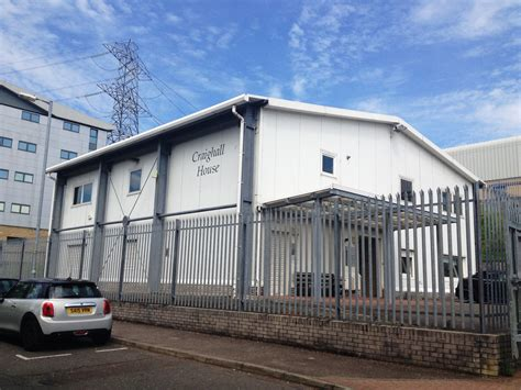Port Dundas Cars by Property To Let Business Glasgow Craighall House
