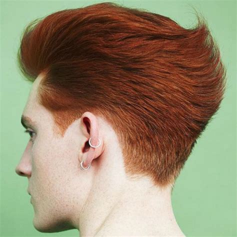 what is a blowout hairstyle 50 alluring blowout haircuts for men men hairstyles world