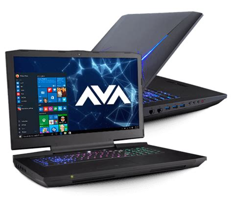 Laptop Custom custom notebooks and laptops avadirect custom computers