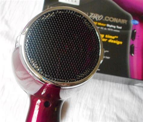 Infiniti Pro Hair Dryer conair infiniti pro hair dryer review