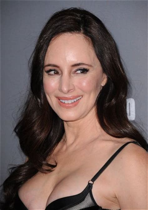 madeleine stowe 2018 husband tattoos smoking amp body