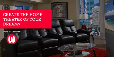 Taking Home Theaters To A Entertainment Systems A Step By Step Guide On Creating