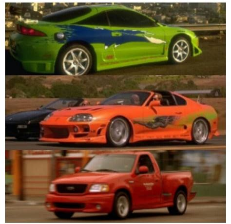 brian fast and furious 1 car brian s cars in the fast and the furious movie paul