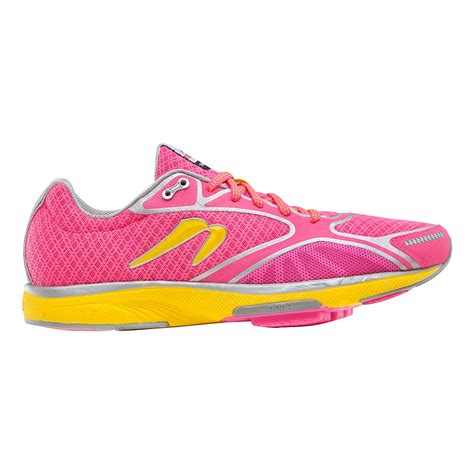 newton athletic shoes womens newton running motion iii running shoe at road