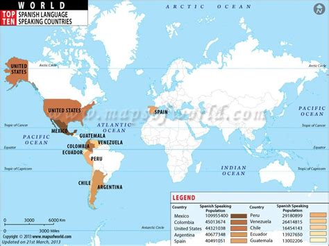 official speaking countries 209 best i maps images on world maps